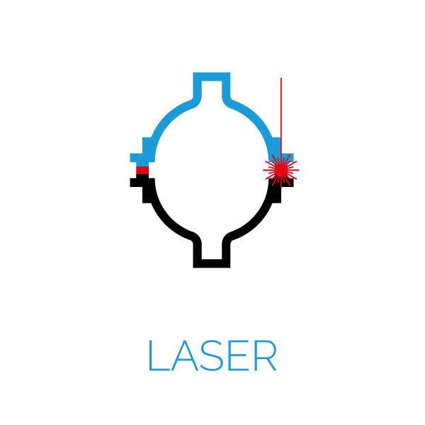 soudure laser