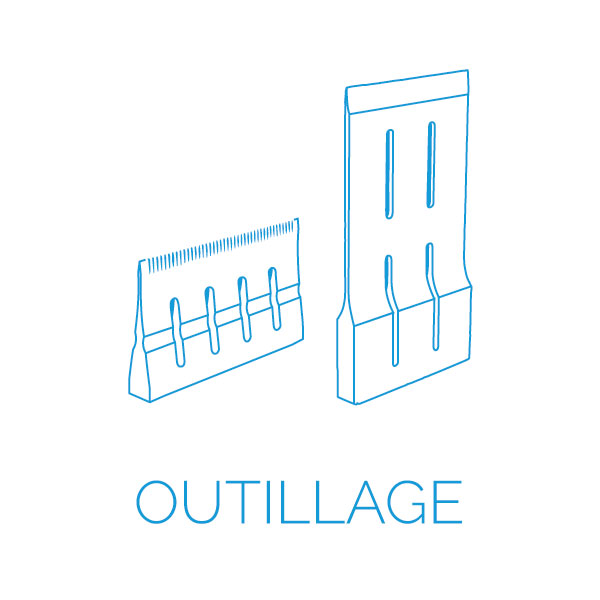outillage ultrasons - SONIMAT