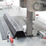 customized machinery composite manufacturing