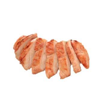Découpe ultrason alimentaire viande - SONIMAT