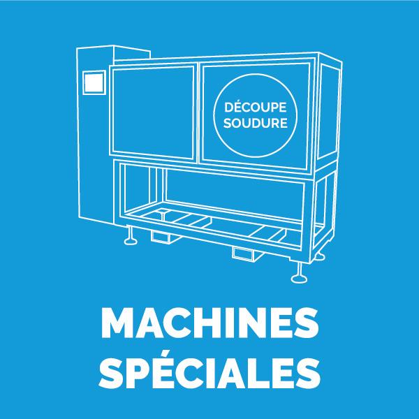 Machines-spéciales