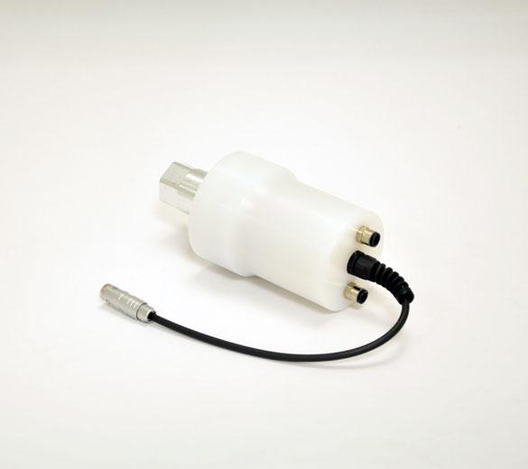 waterproof ultrasonic converter - SONIMAT
