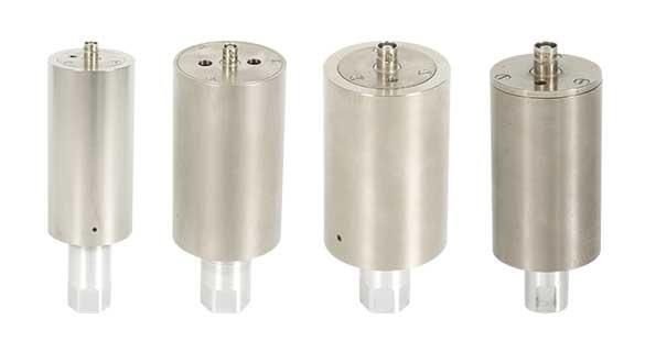 Piezoelectric converters - SONIMAT