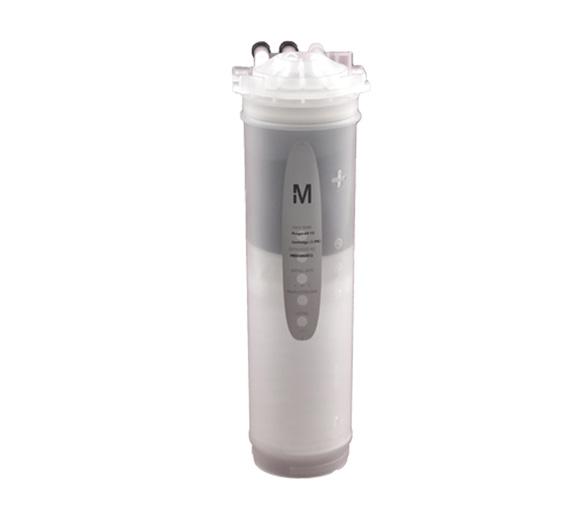 Filtre pour purification de l'eau - soudure par rotation SONIMAT